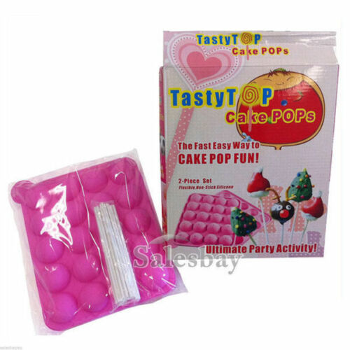 24 Cake pops Tasty pop Cake pop Bake pop