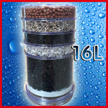 Load image into Gallery viewer, 2X  Water Filter Purifier Ceramic Carbon Mineral Dispenser Replacement Cartridge