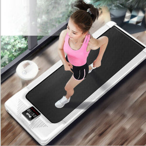 Pre-Order Electric Walking Pad Treadmill Home Office Exercise Machine Fitness LCD Display