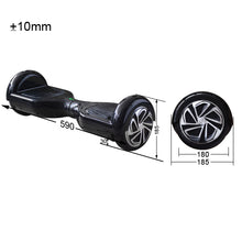 Load image into Gallery viewer, BRAND NEW Smart Self Balancing Hoverboard Electric 2 Wheel Scooter Hover Board