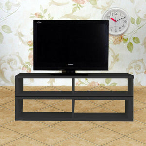 New Extendable Entertainment LED LCD TV Unit Stand Display Cabinet Coffee Table