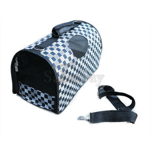 Large Size Pets Carry Bag Cute Pet Home Dog Cat Puppy Carrier