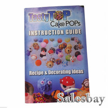 Load image into Gallery viewer, 24 Cake pops Tasty pop Cake pop Bake pop