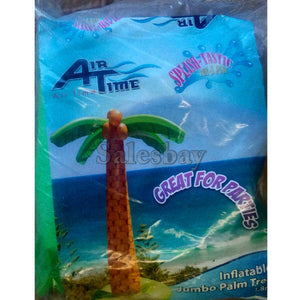 2X Airime Inflatable Inflat Pool Toy 1.8m