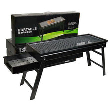 Load image into Gallery viewer, Foldable Portable BBQ Charcoal Grill Barbecue Camping Hibachi Picnic