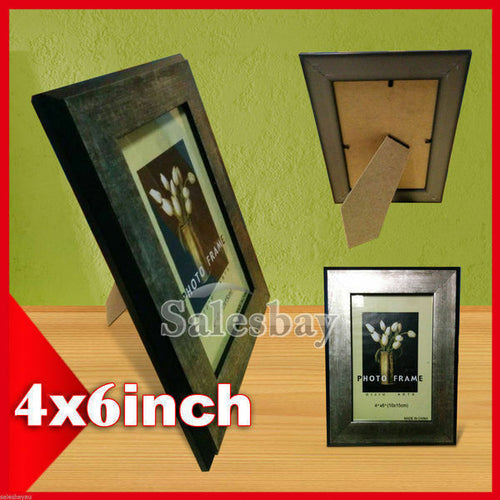 6 x Picture Photo Frame Frames 4