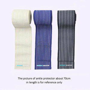 High Elastic Elbow Wrist Ankle Support Wrap Strap Brace Bandage Compression