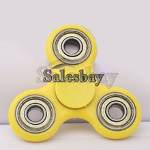 Load image into Gallery viewer, AU 3D Tri Spinner Fidget Hand Finger Pocket Figet Captain Focus Stress Toys Kids