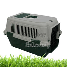Load image into Gallery viewer, Large Portable Pet Dog Cat Carrier Travel Bag Cage House Safety Lockable Kennel