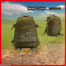 Load image into Gallery viewer, Utility 3D Outdoor MOLLE Military Tactical Rucksack Backpack Hiking Camping Bag