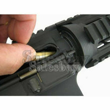 Load image into Gallery viewer, Hunting Bore Sighter .223 REM Cartridge Red Dot Laser Sight Boresighter