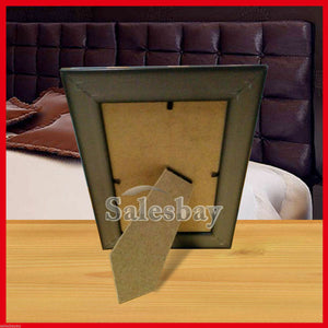 "6 x Picture Wooden Photo Frame Frames 4""x6"" Wholesale Bulk Lots"