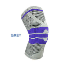 Load image into Gallery viewer, Full Knee Support Brace Protector Medial Patella Strap Compression Sleeve Pad