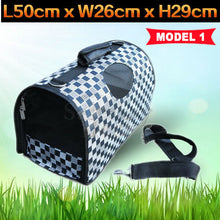 Load image into Gallery viewer, Large Size Pets Carry Bag Cute Pet Home Dog Cat Puppy Carrier