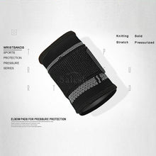 Load image into Gallery viewer, Wrist Support Compression Hand Brace Wrap Strap Thumb Protector Carpal Tunnel