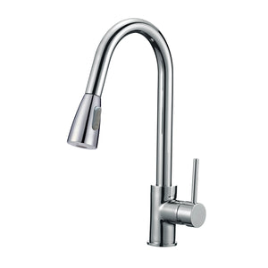 Kitchen Bathroom Laundry Shower Water Basin Mixer Tap Vanity Sink Faucet WELS-Type L