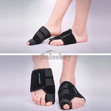 Load image into Gallery viewer, 2PCS Hallux Valgus Relief Foot Pain Big Toe Corrector Bunion Splint Straightener