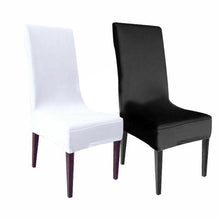 Load image into Gallery viewer, Seat Covers Stretchy Kitchen Dining Chair Cover Restaurant Wedding Part Decor