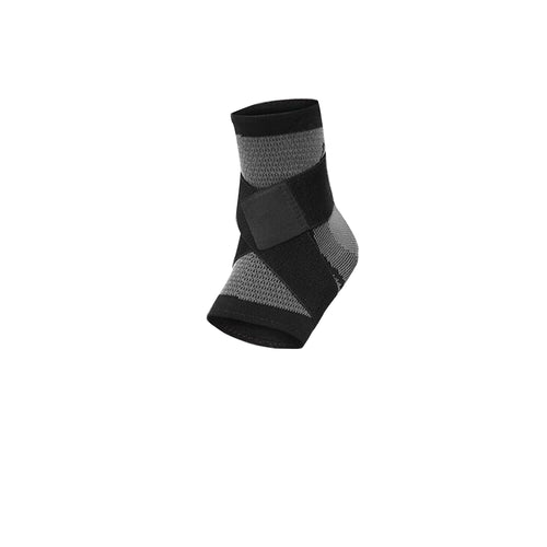 Ankle Brace Support Adjustable Sport Stabilizer Elastic Foot Wrap Protector
