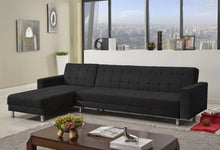 Load image into Gallery viewer, NEW Sofa bed 3m Linen Fabric 5 Seater Recliner Coner Funton Couch Lounge 4 Colours