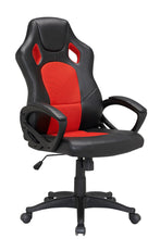 Load image into Gallery viewer, Red Color Executive Gaming Chair Office Computer Seating Racer Recliner Chairs