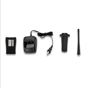 Walkie Talkies 6x 5W UHF 16CH BF 888S Radios Two-Way Radio UHF 400-470MHz