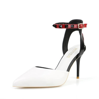 Rivet Designer Pump