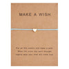 Make a Wish Fashion Bracelet