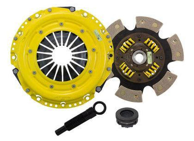 ACT HD/Race Sprung 6 Pad Clutch Kit - 06-09 Audi S4 & 07-08 Audi RS4