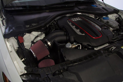 Roc-Euro 4.0TT Intake System - Audi S6 / S7 / RS7 / RS6