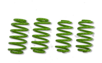 ST Sport-tech Lowering Springs - 05-08 Audi A4 Avant