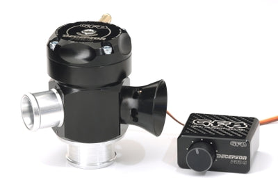 GFB Deceptor Pro II Motorised Blow Off Valve w/TMS Advantage - 15+ WRX