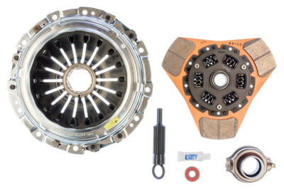 Exedy Stage 2 Cerametallic Disc Clutch Kit - 04'+ STi