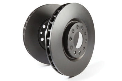 EBC RK Series Premium Rear Rotors - 13-16 Audi RS5