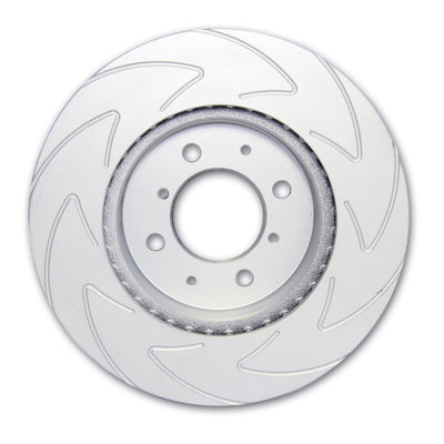 EBC 06-07 Subaru Impreza 2.5 Turbo WRX BSD Rear Rotors - BSD7409