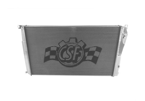 CSF High Performance Aluminum Radiator (A/T) - F-Series BMW