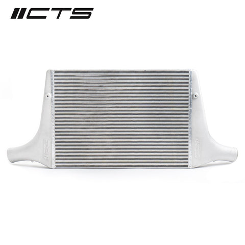 CTS Turbo Direct-Fit Intercooler Upgrade - B8 & B8.5 A4/A5/Allroad (2.0T)