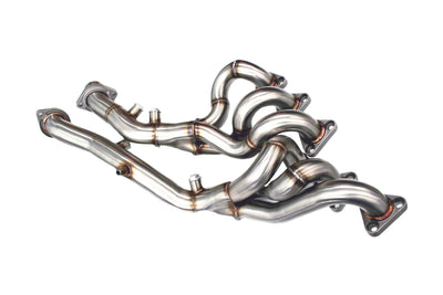 Active Autowerke Headers - BMW E46 M3 (01-06')
