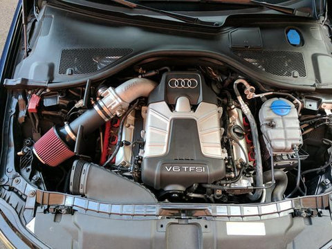 Roc-Euro Intake System - Audi C7 A6 & A7 (3.0T) w/ APR Ultracharger