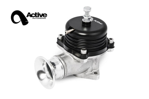 Active Autowerke 42MM Blow Off Valve w/o Flange - BMW 335i / 135i / 1M (N54)