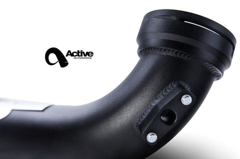 Active Autowerke Chargepipe - BMW 135i / 335i (N55)