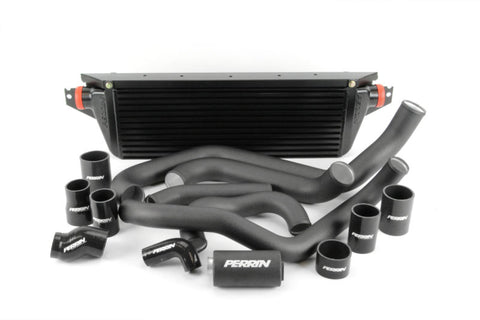Perrin Front Mount Intercooler (FMIC) Kit - 08-14' Subaru STi