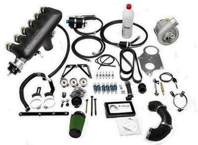 Active Autowerke Prima Plus Supercharger Kit - BMW E46 M3 (01-06')