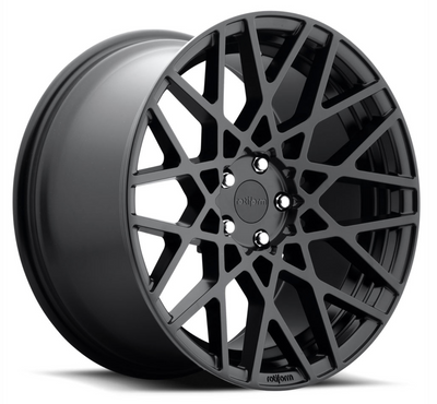 Rotiform BLQ Wheels