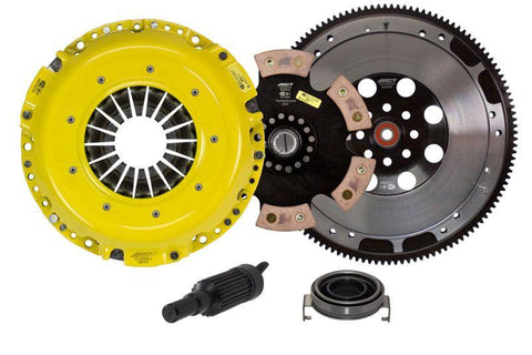 ACT 2014 Subaru Impreza HD/Race Rigid 6 Pad Clutch Kit - SB11-HDR6