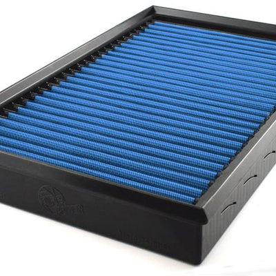 aFe MagnumFLOW Air Filters OER P5R A/F P5R Audi A4 02-09 - 30-10118