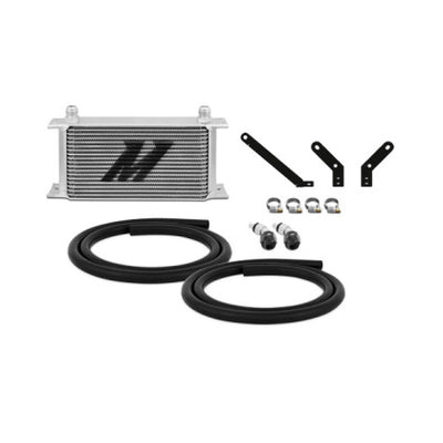 Mishimoto CVT Transmission Cooler Kit - 2015+ WRX