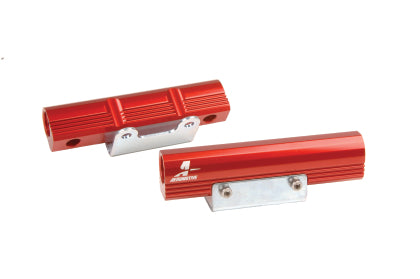 Aeromotive Fuel Rails - 02-14' WRX & 07-19' Sti