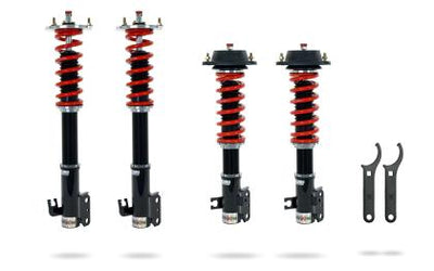 Pedders Extreme Xa Coilover Kit 03-08 Subaru Forester (SG)