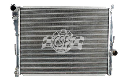 CSF High Performance Aluminum Radiator - E46 3-Series & Z4